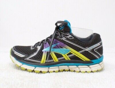 61f043f092075 BROOKS ADRENALINE GTS 17 Womens Running Shoes Sneakers Size 8 (b109 ...