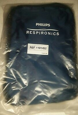 Respironics's Standard Nebulizer Compressor Carry Bag ,New