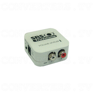 SRS Volume Processor   (FREE SHIPPING)  DCT-6S