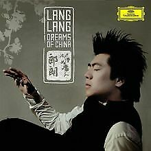 """Dreams of China (inkl. """"Time For Dreams"""" mit Schiller) von... 
