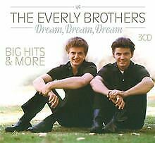 Dream,Dream,Dream-Big Hits & Mo von Everly Brothers,the | CD | Zustand sehr gut