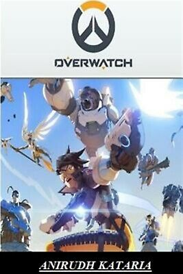Overwatch Fight for Future Soldiers Scientists Adventurer by Kataria MR Anirudh