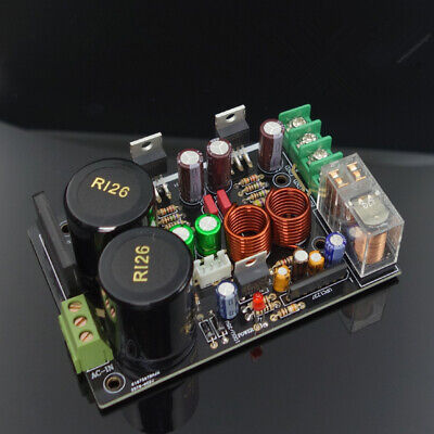 LM1875 POWER AMPLIFIER Board Module High Voltage and Current
