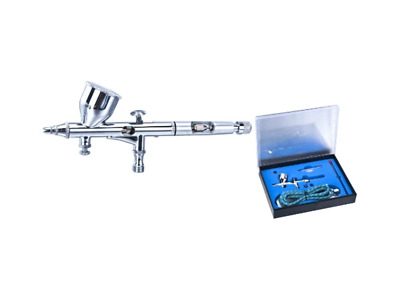 Hseng Hs-80K Hs-80K Kit Dual Action Airbrush