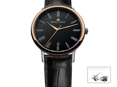 Maurice Lacroix Les Classiques Tradition Gents Watch - LC6067-PS101-310-1