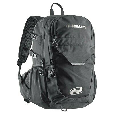 HELD Power-Bag Multirucksack :  schwarz
