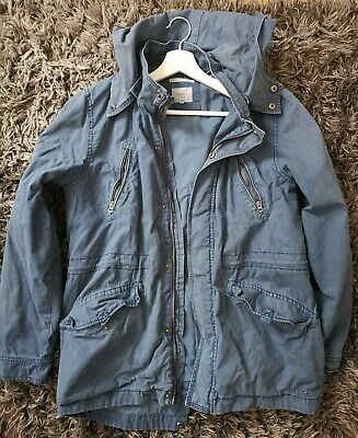 the latest 6c117 743d4 PARKA VON PEPE Jeans London, Jungen, Boys, Gr. 176, navy