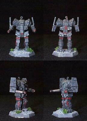 IRON WIND BATTLETECH Awesome AWS 9-M Pack MINT - $13 49