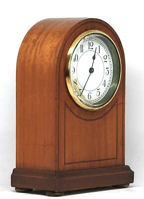 Vintage mantel clock with French movement