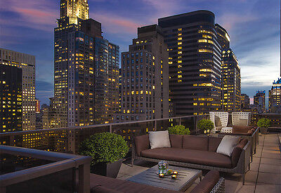 Wyndham Midtown 45 at New York City NYC Aug Sep Sept Oct- 2 bdrm