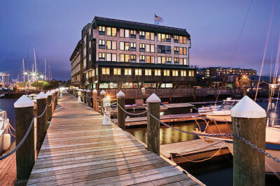 Wyndham Inn on Long Wharf- Newport, RI ~ 1 bdrm May Jun June