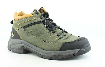 a629d5f609fe1 ARIAT MENS TERRAIN Pro Shadow Hiking Boots Size 11 (160951) - $27.50 ...