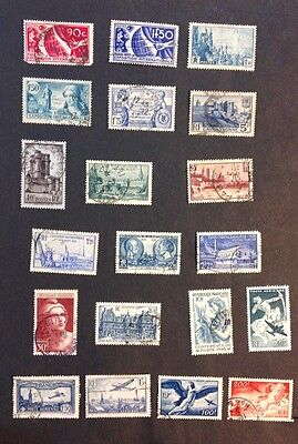 France VF Used Catalogs $74