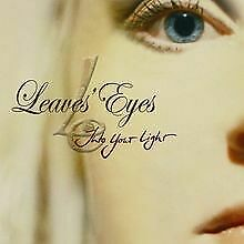 Into Your Light von Leaves' Eyes   CD   Zustand sehr gut