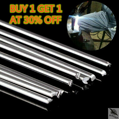 Low Temperature Easy Melt Welding  Aluminum Rods High Quality - FREE POSTAGE UK
