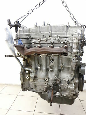 ENGINE for D-CAT Toyota Avensis T25 06-08