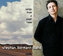Songs from a Small Room von Stephan Bormann | CD | Zustand sehr gut