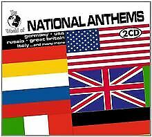 National Anthems von Various | CD | Zustand gut