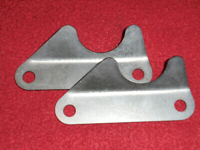 TWO Maytag Model 82 Single Cylinder Hit & Miss Gas Engine Timing Placement Tab