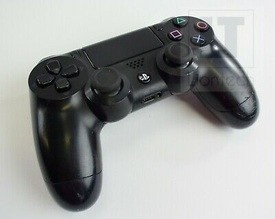 Sony DualShock 4 Wireless Controller for PlayStation 4 Black USED