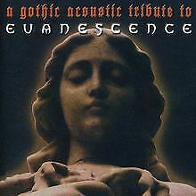 A Gothic Acoustic Tribute to Evanescence von Various, Goth... | CD | Zustand gut