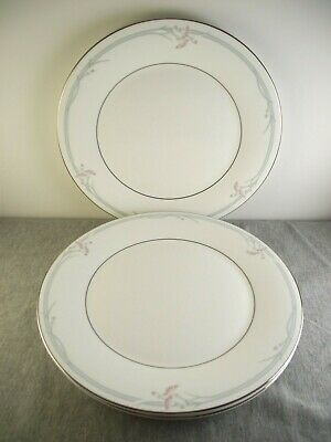 Royal Doulton Carnation 2 Dinner Plates multiples available