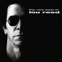 Best of,the Very von Reed,Lou | CD | Zustand gut