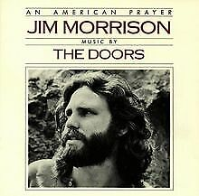 An American Prayer von Jim Morrison, The Doors | CD | Zustand gut