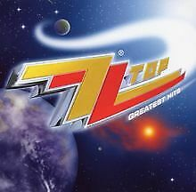 Greatest Hits von Zz Top | CD | Zustand gut