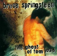 The Ghost of Tom Joad von Springsteen,Bruce | CD | Zustand gut