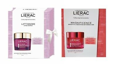 LIERAC Magnificence/Liftissime  Day & Night creams --Choose Selection--