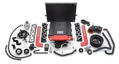 EDELBROCK 15660 E-FORCE Stage-1 Street Systems Supercharger