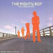The Mighty Bop Featuring Duncan Roy von Mighty Bop, The | CD | Zustand gut