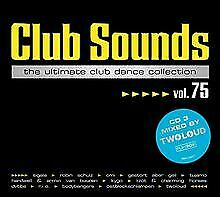 Club Sounds,Vol.75 von Various | CD | Zustand gut