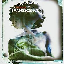 A Tribute to Evanescence von Various | CD | Zustand gut