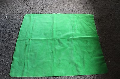 Super Rare Vtg Little tikes Doll house Furniture Accessory Green Grass for Yard