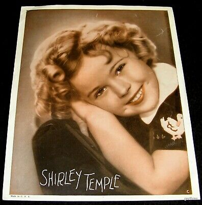 Shirley Temple 8 x 10 8x10 GLOSSY Photo Picture IMAGE #2