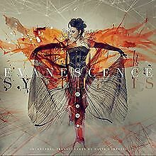 Synthesis (LIMITED DELUXE BOX) von Evanescence | CD | Zustand gut