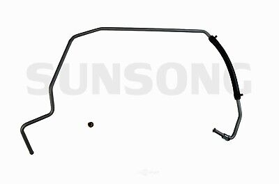 Power Steering Return Line Hose Assembly Sunsong North America 3402879