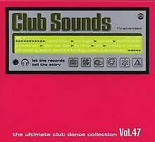 Club Sounds Vol.47 von Various | CD | Zustand gut