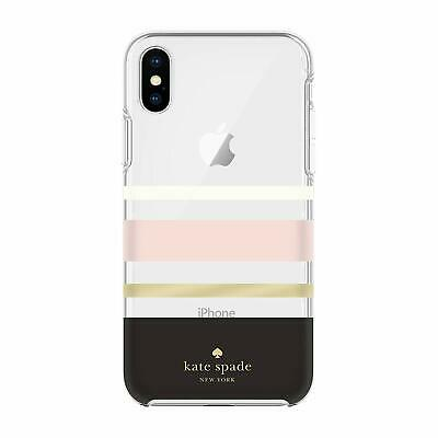 USED KATE SPADE New York Hardshell Case for iPhone X