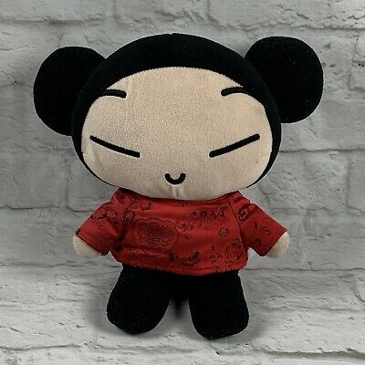 """12"""" Pucca Anime Doll Animation Plush Soft Stuffed Toy"""