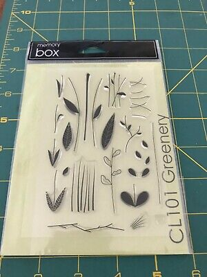My Love   Valentines Day  Clear Acrylic Stamps Free Shipping Hampton Art  NIP