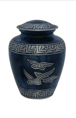 Cremation Urn For Adult 10"