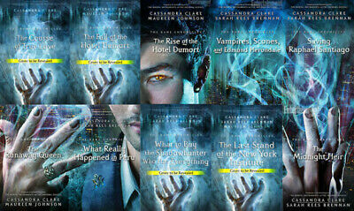 The Infernal Devices Series Epub