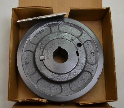 "1VP71 X 1-1//8/"" VARIABLE PITCH PULLEY. BROWNING NEW MORSE"