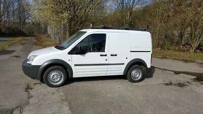 Ford Transit connect new cambelt
