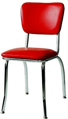 Retro Diner Chairs $95/ea - Heavy Duty - Commercial - New