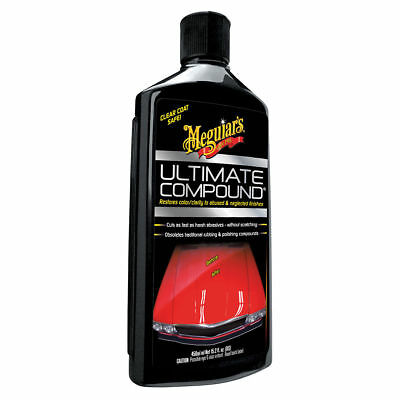 Meguiar's Ultimate Compound, Paint Restorer 450ml