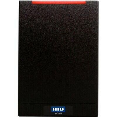 HID pivCLASS RP40-H Wall Switch Reader - 920PHRNEK00005